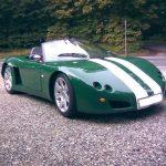 The Swedish Mafia Kit Car