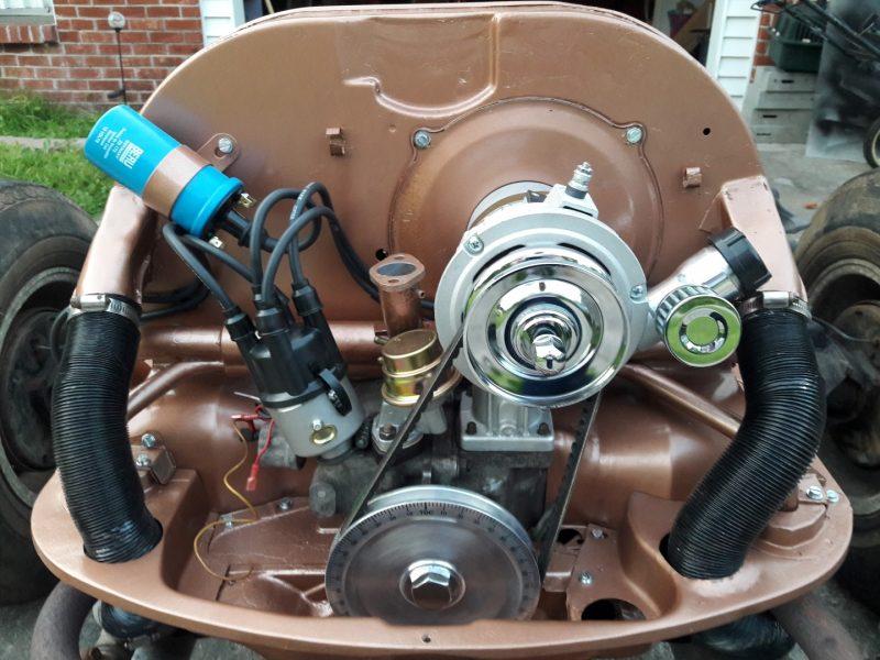 Bradley GT2 Project Car Build Update 7