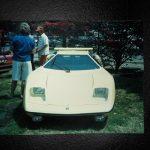 1987 Knott's Berry Farm AHA Kit Car Show