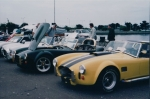 Handcrafted Kit Cars
