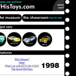 Price Of His Toys Kit Cars