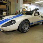 Kellison GT40k Kit Car