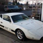 Amante GT Kit Car