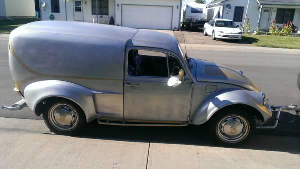 vandetta vw kit car for sale. Black Bedroom Furniture Sets. Home Design Ideas