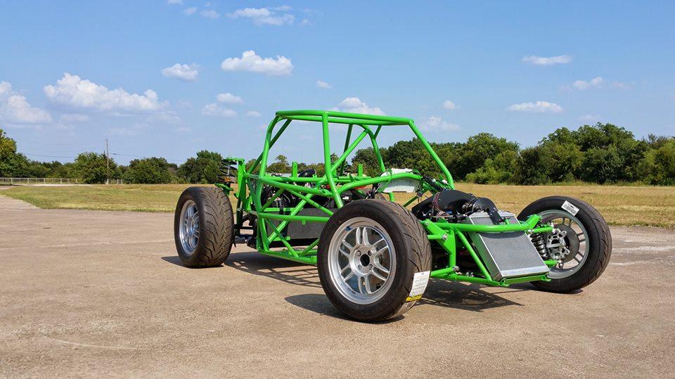 Df Kit Car >> Df Goblin Kit Car Update
