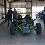 DF Goblin Kit Car update