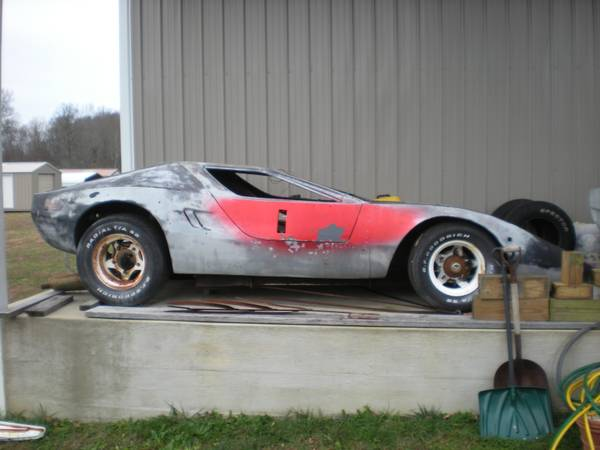 Cimbria Archives Kit Car And Handcrafted Vehicle History - Kit car