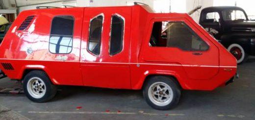 RQ Riley Phoenix Kit Car