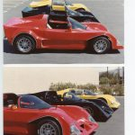 Seltzer Automotive Kit Cars