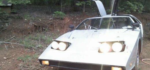 Aztec 7 Kit Car Project for Sale