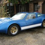 Bradley GT2 Kit Car for Sale in Chicago