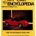 Seltzer Automotive Kit Cars