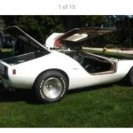 Sterling Cambria Kit Car for Sale