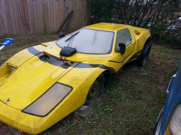 Sterling Kit Car Body for Sale In North Carolina