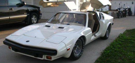1981 Aquila Kit Car For Sale