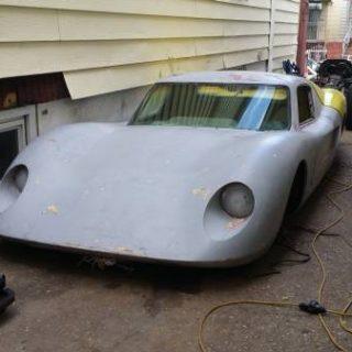 Aztec GT Kit Car for Sale in New York