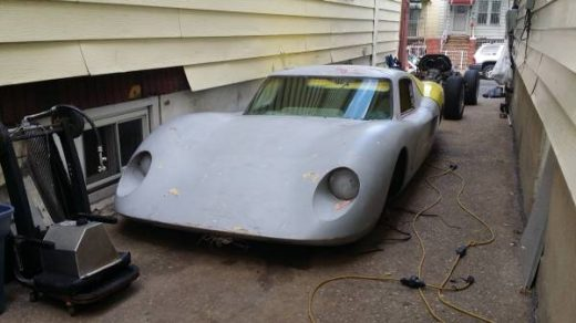 Aztec GT Kit Car for Sale in New York