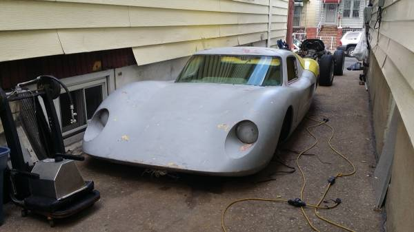Aztec Gt Kit Car For In New York
