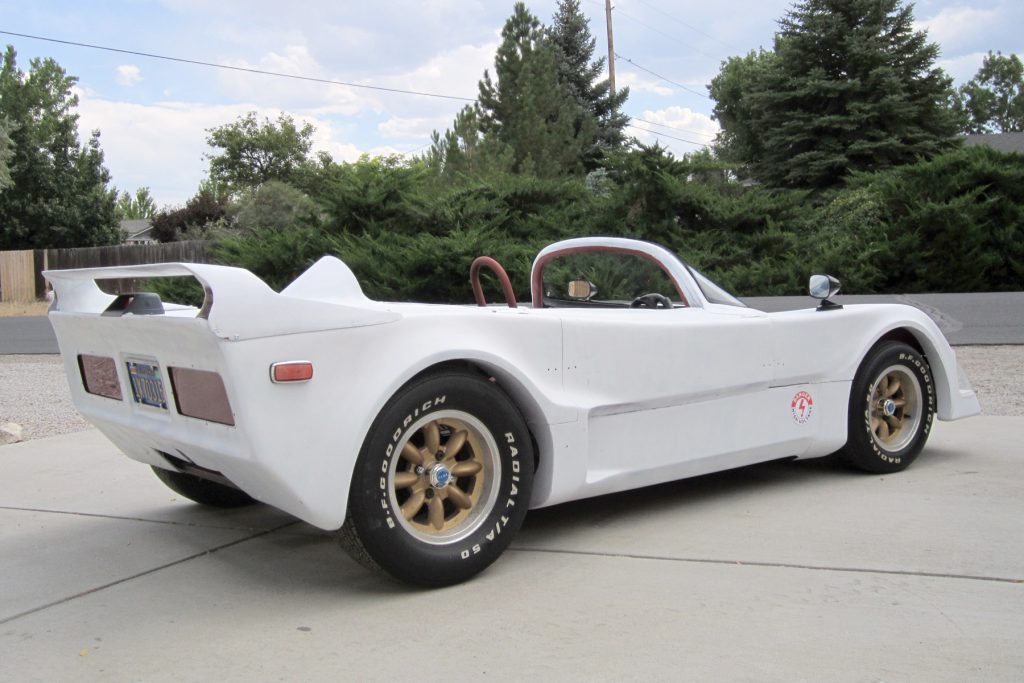Willow Sports Cars Molds, Tooling, and More for Sale