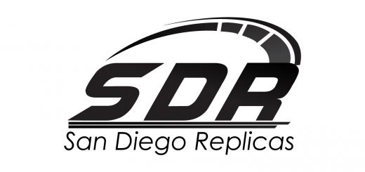 San Diego Replicas