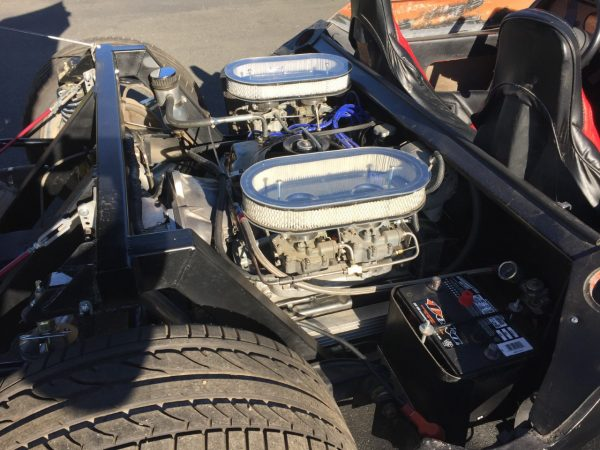 Custom Sterling Kit Car For Sale in California