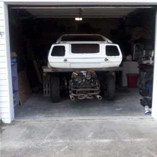 Bradley GT2 Project Car Build Part 2