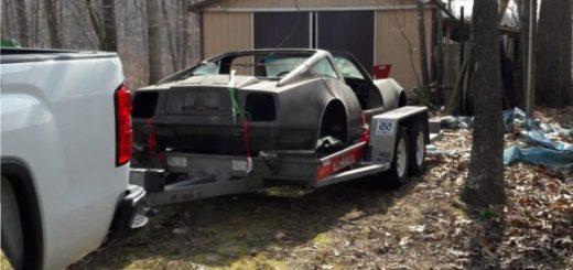 Bradley GT2 Project Car Build Part 3