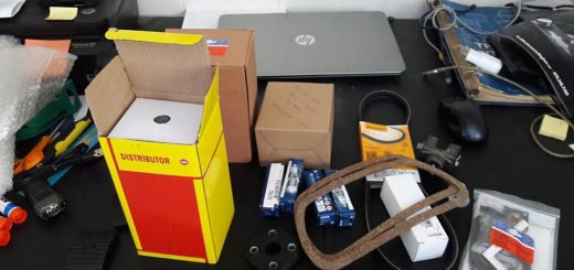 Bradley GT2 Project Car Build Update 6