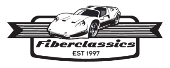 Handcrafted Fiberglass Kit Car History