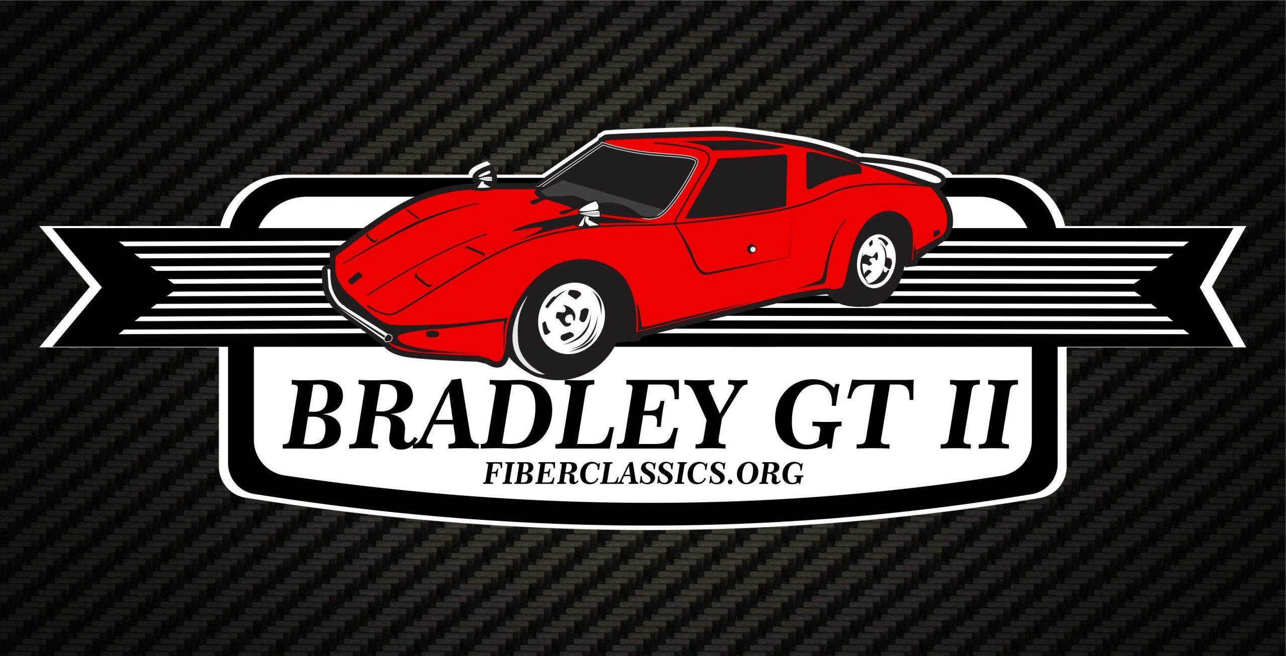 Bradley GT2 License Plate by Fiberclassics