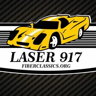 Laser 917 Kit Car by Fiberclassics